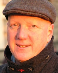 Colin Robertson