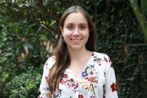 Gabriela Eslava Bejarano