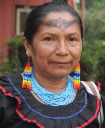Hilda Santi 2